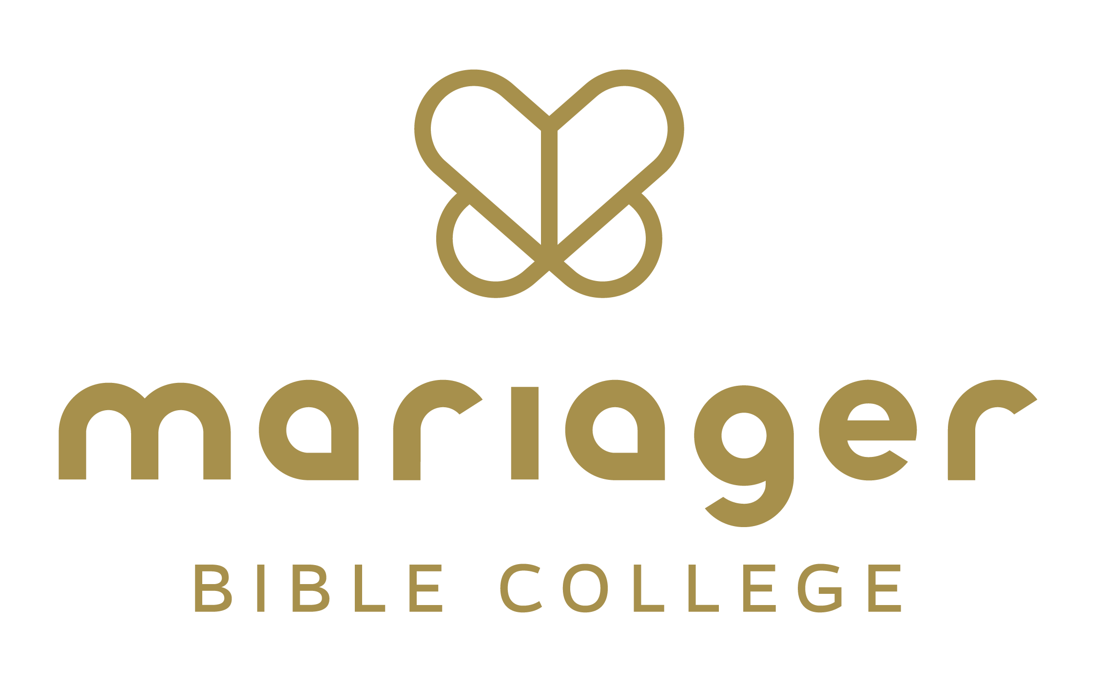 Mariager Bible College Logo